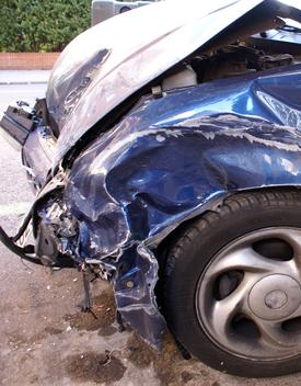 Auto Accidents and Work Comp Injuries